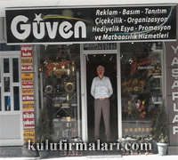 By Güven Design Kulu