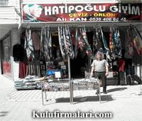 Hatipoğlu Giyim Kulu