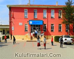 Kulu Mehmet Akif Ersoy Ortaokulu