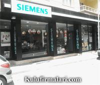 Siemens Uğur Eken Tic. Kulu