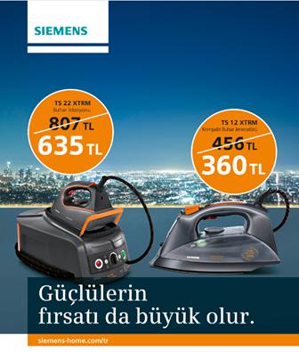 Siemens Ütü