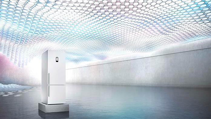 iQ500 NoFrost Buzdolabı