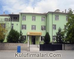 Kulu Şeyh Edebali Anadolu Lisesi