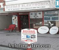 Bozdağ Elektronik Kulu