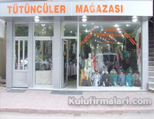 Tütüncüler Tekstil