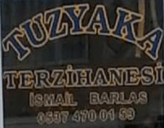 Tuzyaka Terzihanesi