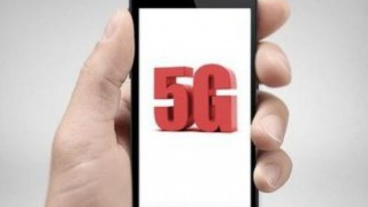 İki dev şirket 5G için imzayı attı