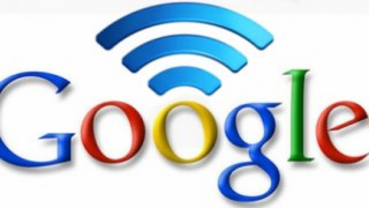 Googledan dünyaya ücretsiz Wi-Fi hizmeti